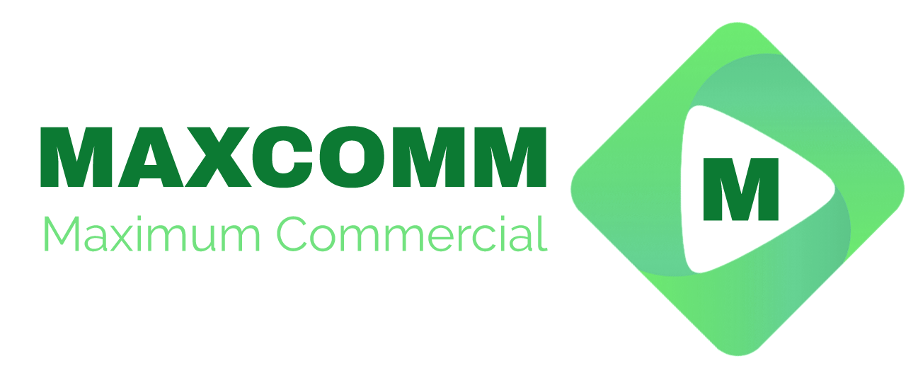 Công ty cổ phần tập đoàn MaxComm