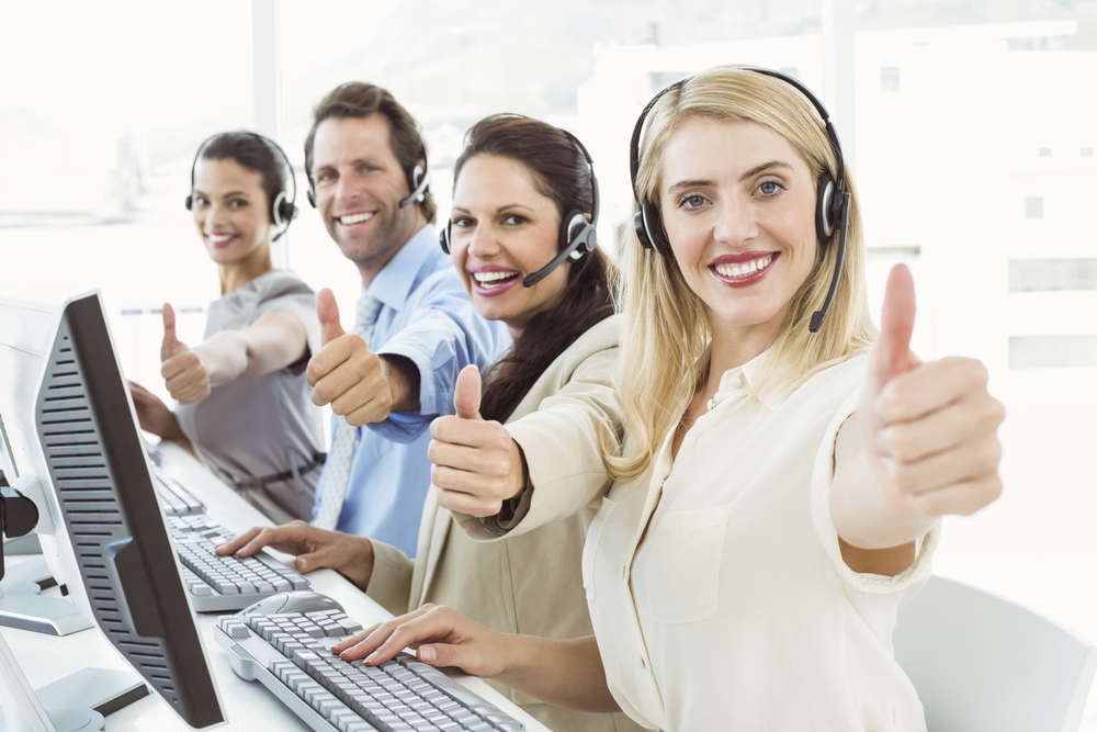 Hỗ trợ khách hàng có hệ thống