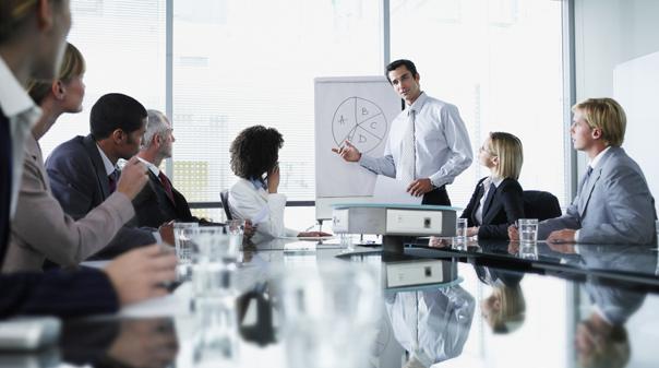 Quản lý doanh nghiệp tập trung, chuyên nghiệp hơn