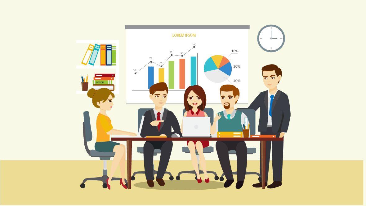 Nâng cao năng suất làm việc cho nhân viên