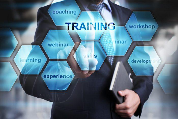 Quản lý đào tạo